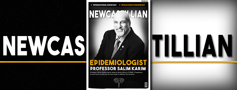 Newcastillian issue 24 digital magazine