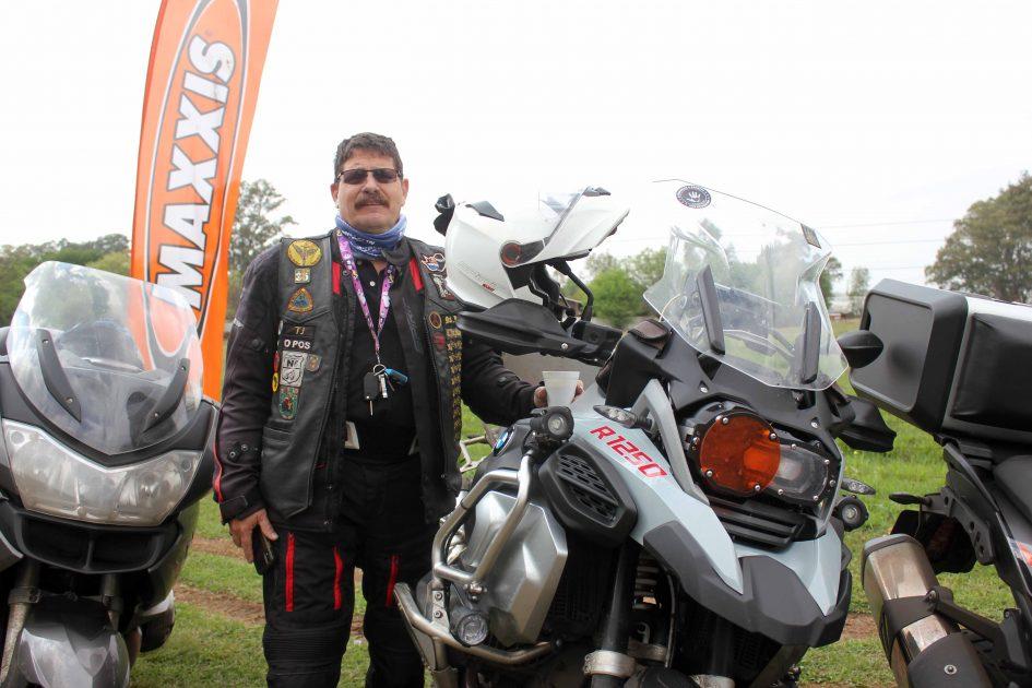 911 Riders, 4 Provinces 4 Charity, Newcastillian