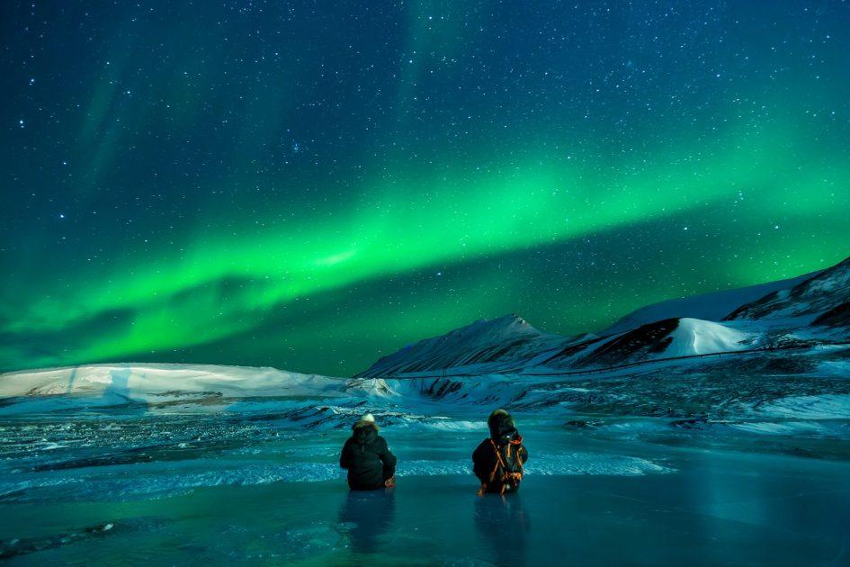 Travel the world - We list 7 travel destinations